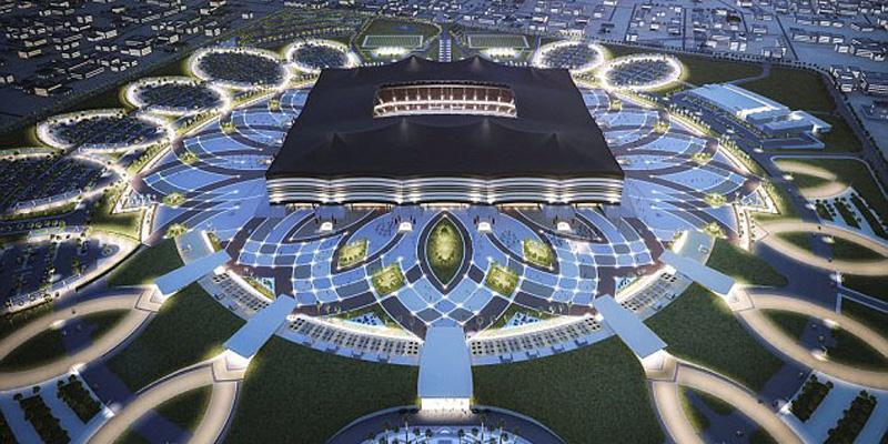 Copa Mundial Qatar 2022: el Estadio Al Bayt