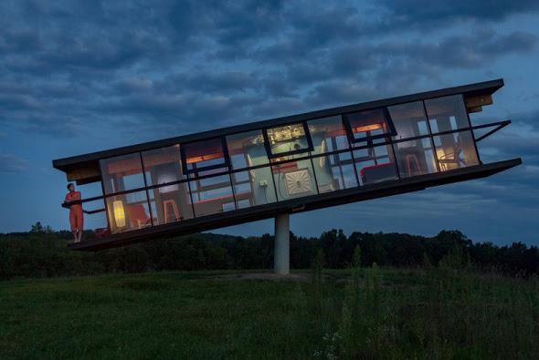 La casa ReAactor