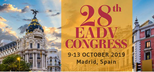 28 EADV Congress, Madrid 2019