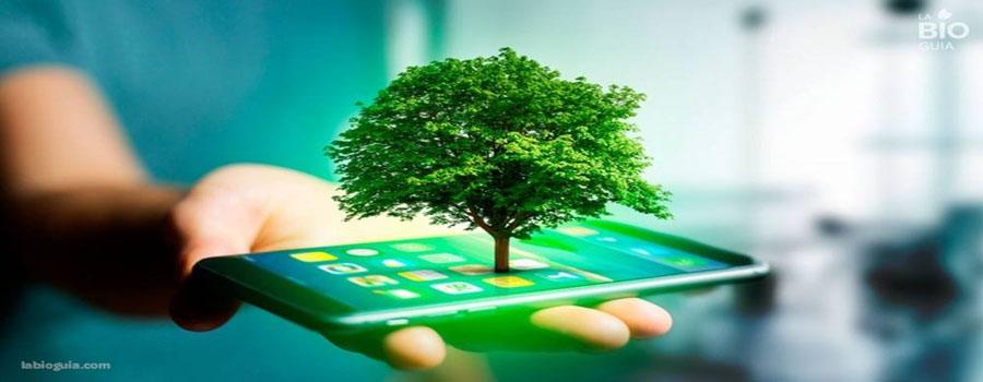 tecnología sustentable