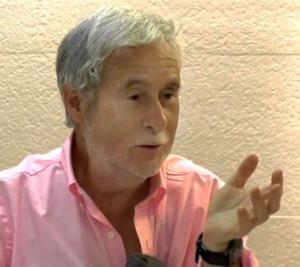 Adolfo Perez Agusti