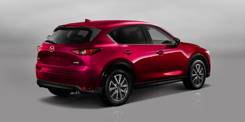 Mazda reporta las mejores ventas desde 1994