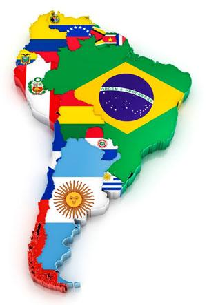 La corrupción en America Latina
