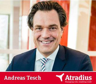 Andreas Tesch