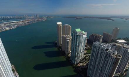 Aston Martin Residences, Miami