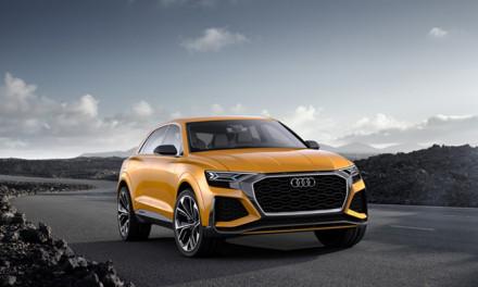Audi producirá dos nuevos modelos Q