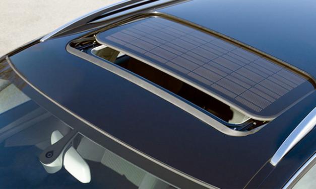 Modelos de Audi con techo solar