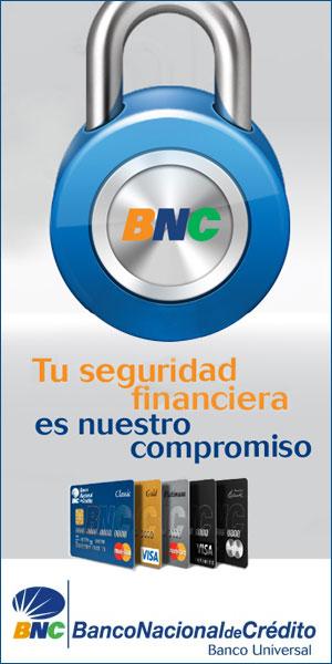 Banco BNC - Banco Nacional de Crédito
