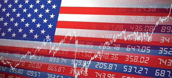 Bolsa de Valores de Estados Unidos