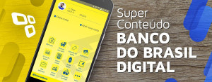 Brasil Banco Do Brasil digital