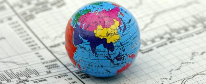 COMERCIO EXTERIOR USA-CHINA