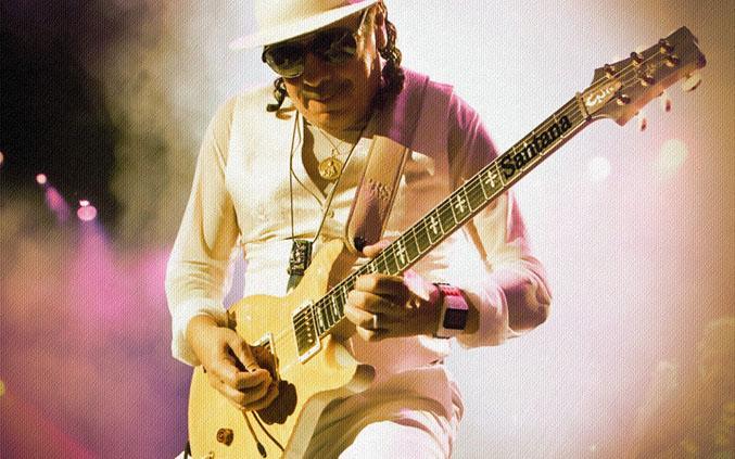 Carlos+Santana-toca