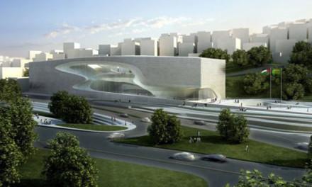 Casa de la Cultura y las Artes Rey Abdullah II