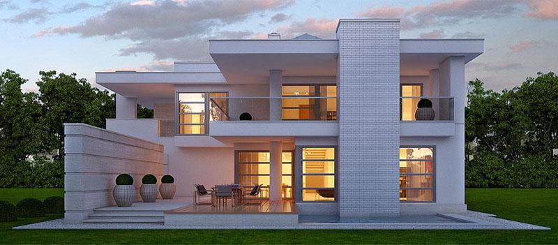 Casas en las Baleares