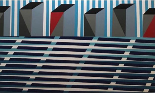 Obras de ocho artistas venezolanos conviven en una exposición en Miami