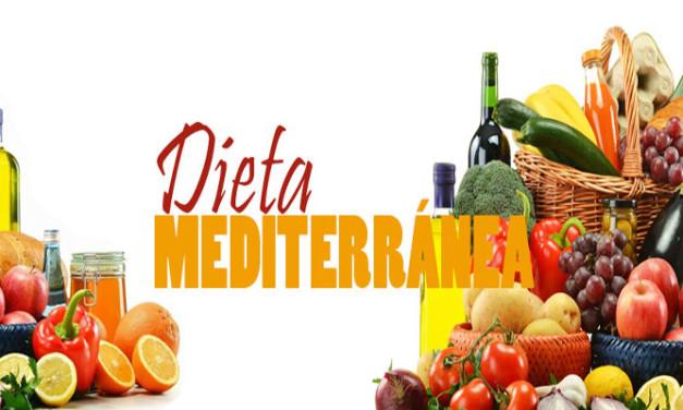 La contaminación atmosférica y la Dieta Mediterránea