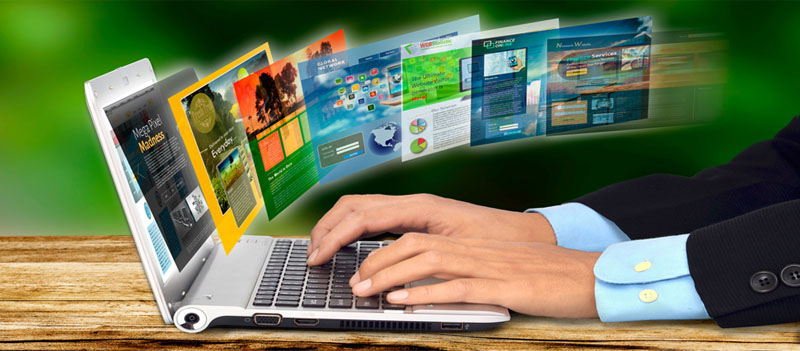 Tecnología digital al alcance de su mano.