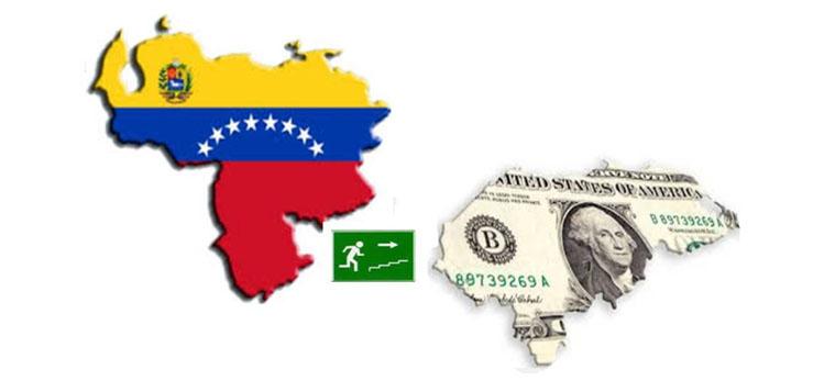 Bolivar vs. Dolar
