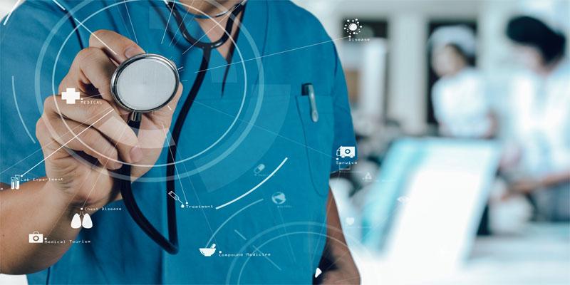 Select Medical y Dignity Health se unen