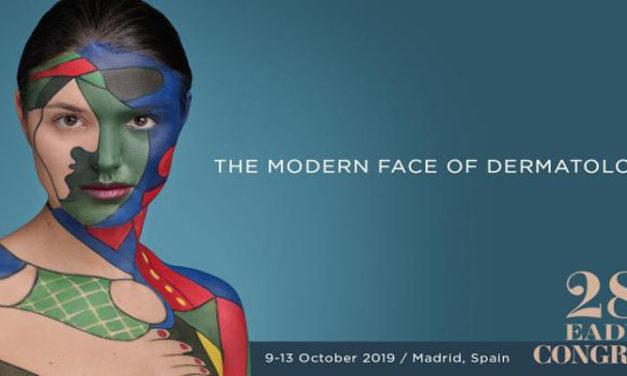 28º EADV Congress Madrid 2019