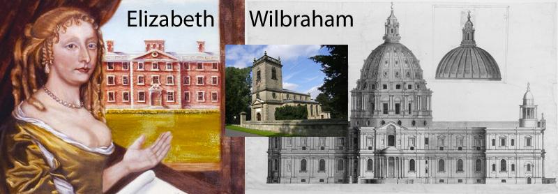 ELIZABETH-WILBRAHAM