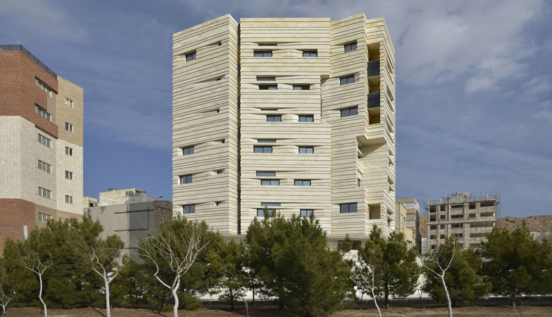 Edificio residencial Avini