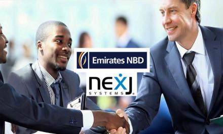 Emirates NBD selecciona a NexJ