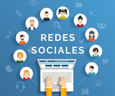 Exito en Redes Sociales