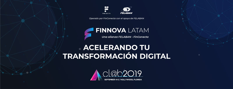 Innovación financiera, tendencias tecnológicas en CLAB 2019