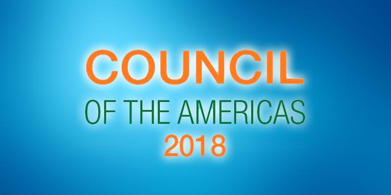 Council of the Américas