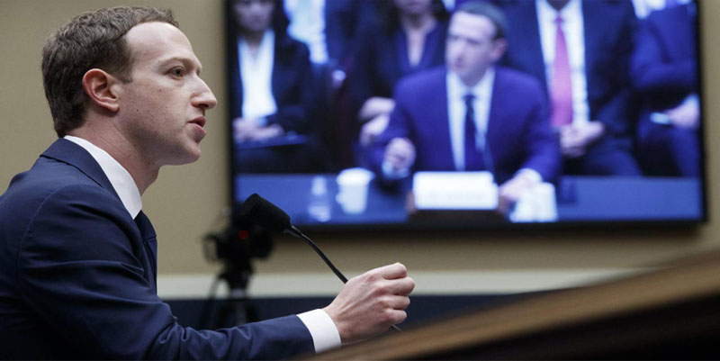 Facebook y el Futuro de la Privacidad Online