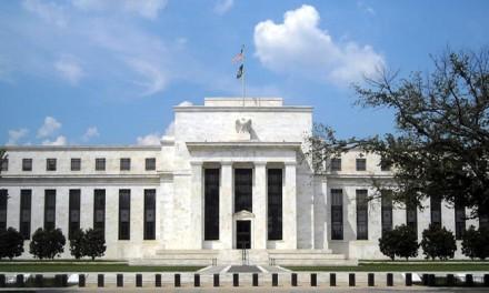 El banquero central del Mundo