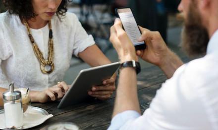 Las TECNOLOGÍAS DIGITALES en la vida de los consumidores