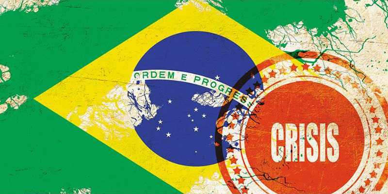 Cómo arreglar la ECONOMÍA DE BRASIL