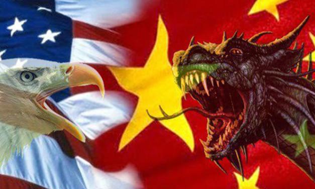 USA en riesgo de perder guerra comercial con China