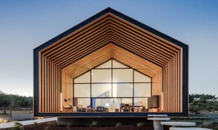 Method: Casas Prefabricadas