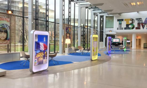 IBM Innovando en MADRID