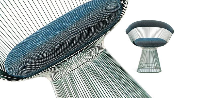 Las 10 sillas más Famosas e Icónicas