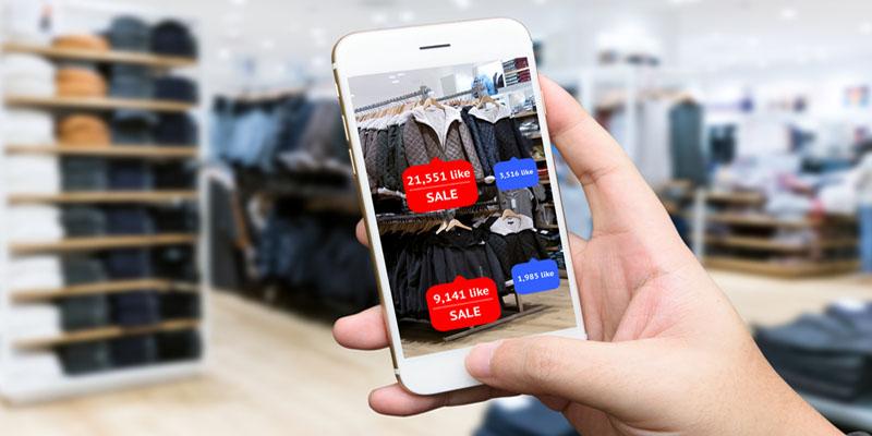 Futuro del Retail La Digitalizacion del Comercio Fisico