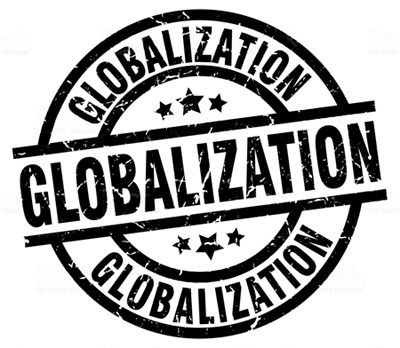 globalization stamp