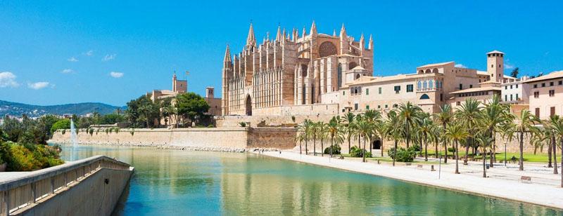 Ibiza 3-Catedral de Palma de Mallorca
