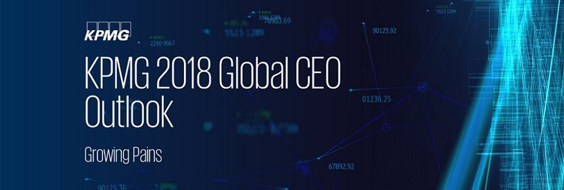 KPGM-2018 -Global-CEO-OutLook