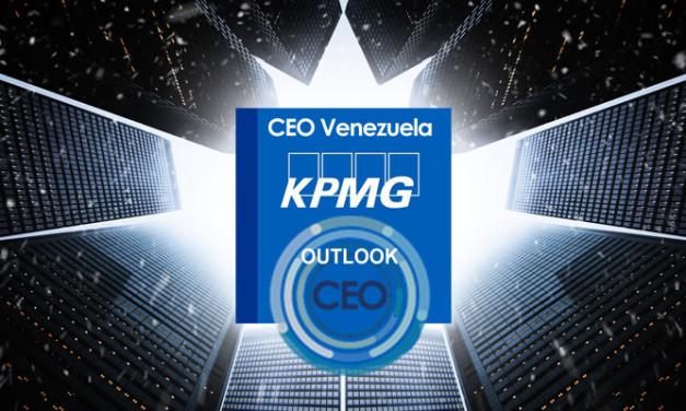 Desafíos y Perspectivas CEO Outlook Capítulo Venezuela