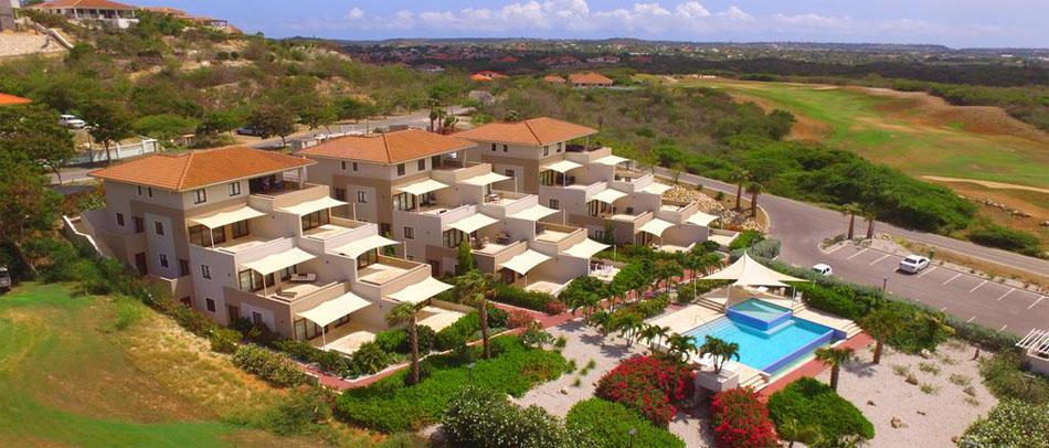 Las Villas de Green View