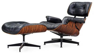 Lounge-and-Ottoman