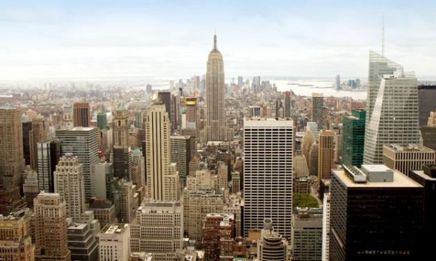 MANHATTAN, NY – La ciudad que se reinventa