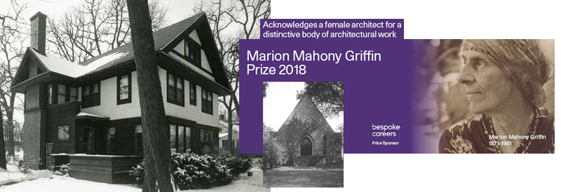 MARION-MAHONY-GRIFFIN