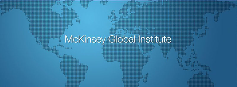 MGI-McInsey-global institute