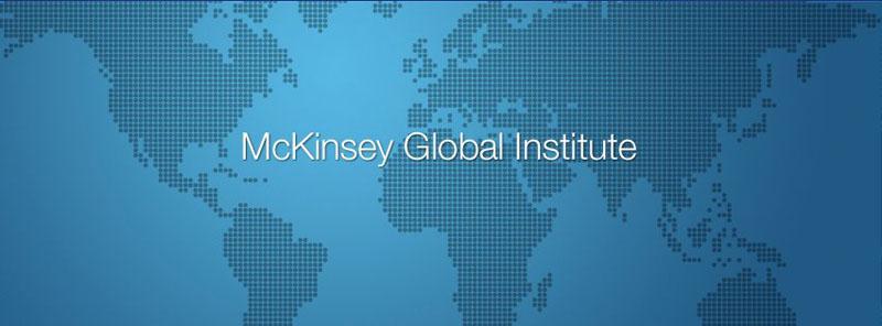 MGI-McInsey-global institute