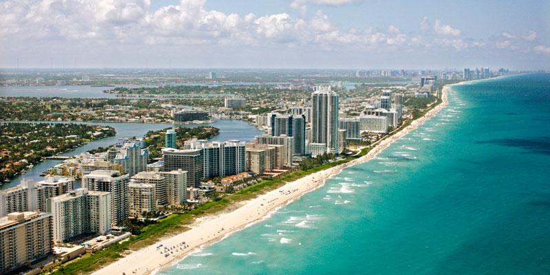 Varias razones para invertir en Miami